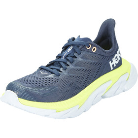 Hoka One One Clifton Edge Shoes Women, moonlit ocean/evening primrose